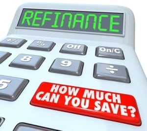 Refinance calculator