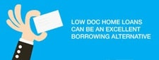Low doc home loans can be an excellent borrowing alternative