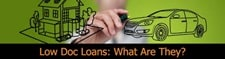 Low doc loans, what are they