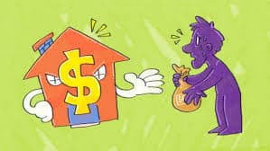 Hungry house grabbing more cash